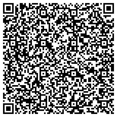 QR-код с контактной информацией организации Центр экологического грибоводства, ООО