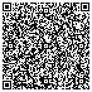 QR-код с контактной информацией организации Садовод, АО