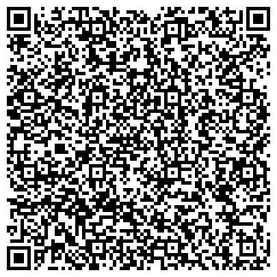 QR-код с контактной информацией организации Авиационная компания АгроавиаДнепр, ПАК