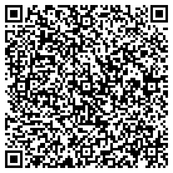 QR-код с контактной информацией организации УкрЗерноПром АГРО