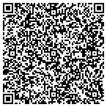 QR-код с контактной информацией организации Логитранс-групп, ООО