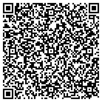 QR-код с контактной информацией организации Виктор ЧП