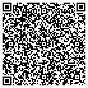 QR-код с контактной информацией организации Кавсько, ФХ