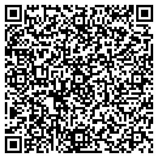 QR-код с контактной информацией организации Васильковхлебопродукт, ЗАО