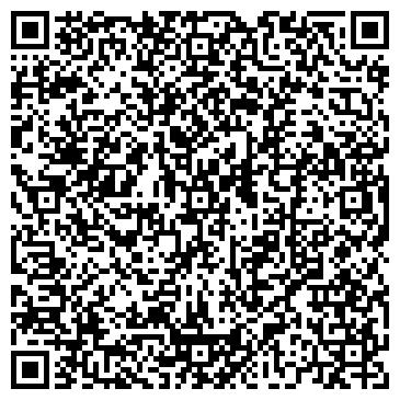 QR-код с контактной информацией организации Гусленкова Н.А., ЧП
