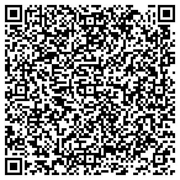 QR-код с контактной информацией организации В-Авиа, ООО (V-АВИА)