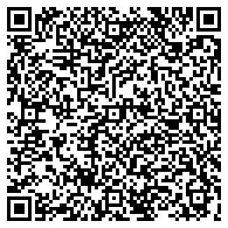 QR-код с контактной информацией организации Оазис, ФХ