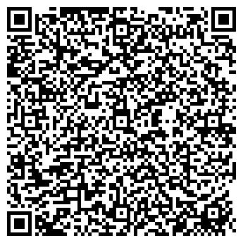 QR-код с контактной информацией организации Агроранок, ЧП