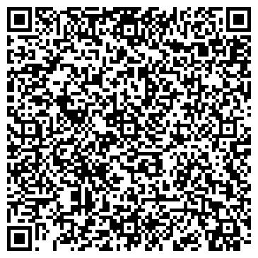 QR-код с контактной информацией организации Ресски, ООО