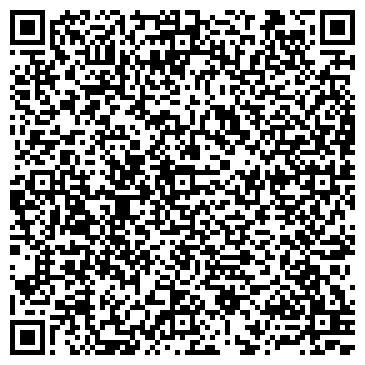 QR-код с контактной информацией организации Авиакомпания Авиаэкспресс ООО