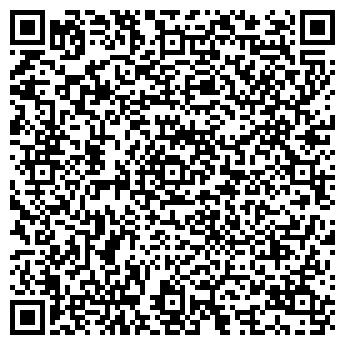 QR-код с контактной информацией организации ВинАвиа, ООО