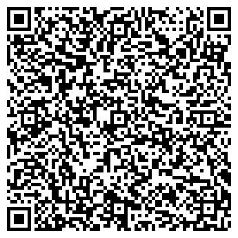 QR-код с контактной информацией организации АК и Партнеры, ООО