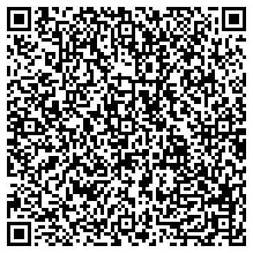 QR-код с контактной информацией организации Rosco,OOO (Роско Трейд)