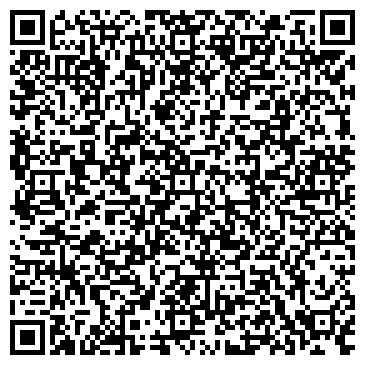 QR-код с контактной информацией организации Тихонков А.А, ЧП