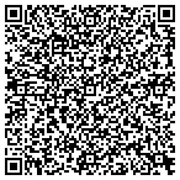 QR-код с контактной информацией организации Агрохимтрейд, ЧП