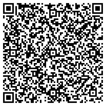 QR-код с контактной информацией организации Серегин, ЧП