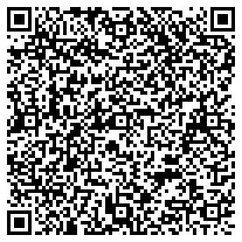 QR-код с контактной информацией организации Текро НПП, ЧП