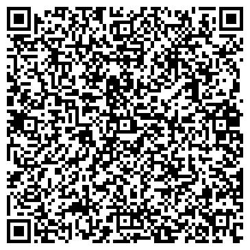 QR-код с контактной информацией организации АгроЛЕВ и К, ООО
