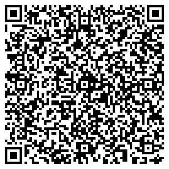 QR-код с контактной информацией организации Зеленый Хутор, LTD