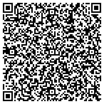 QR-код с контактной информацией организации Аксиома-агро, ООО