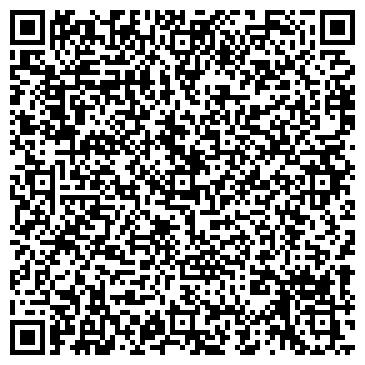 QR-код с контактной информацией организации Пьявка, ЧП