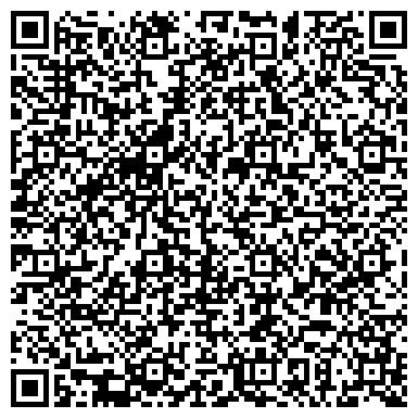 QR-код с контактной информацией организации Раздельнянский Агроснабсервис, ОДО