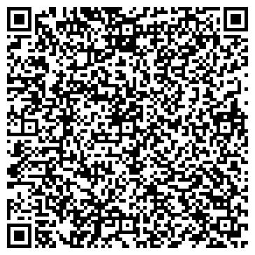 QR-код с контактной информацией организации Синюха, ПСП