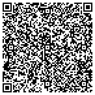QR-код с контактной информацией организации Мелинчан Т.И.