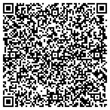 QR-код с контактной информацией организации Жетим-Хан, ТОО