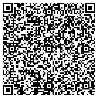 QR-код с контактной информацией организации Бабанский, ИП