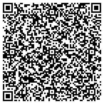 QR-код с контактной информацией организации КазНИИ рисоводства