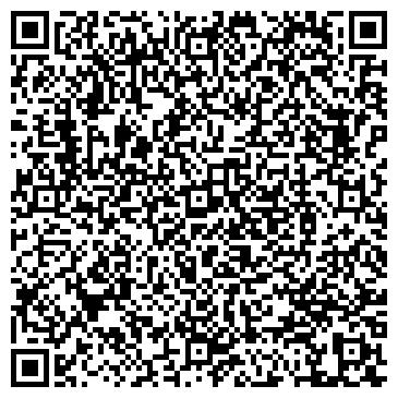 QR-код с контактной информацией организации Укринтеркомпани, ЧП