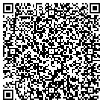 QR-код с контактной информацией организации АгроДнепро-Буг, ООО