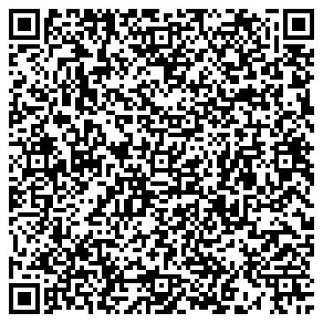 QR-код с контактной информацией организации КОММЕРЦ-ИНВЕСТ, ООО