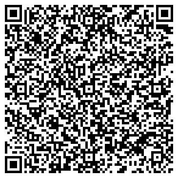 QR-код с контактной информацией организации Зеленый Квадрат, ООО