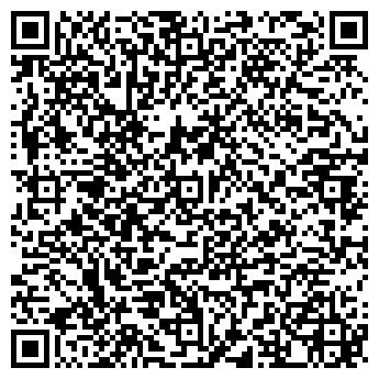 QR-код с контактной информацией организации Gazon.kh, ЧП