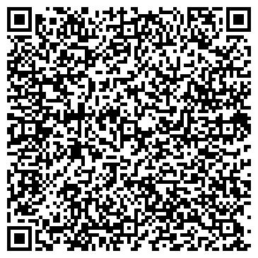 QR-код с контактной информацией организации ДаЛаС, Садовый центр, ООО