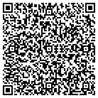 QR-код с контактной информацией организации Соловьев С.А., ЧП
