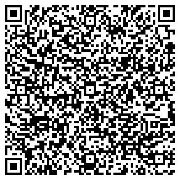 QR-код с контактной информацией организации Западенские теплицы, ЧП