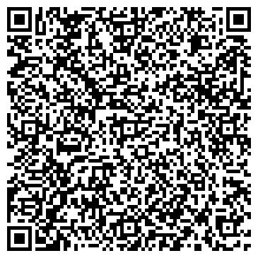 QR-код с контактной информацией организации Укргидробудмонтаж, ООО