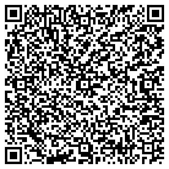 QR-код с контактной информацией организации ВГМ-групп, ЧП