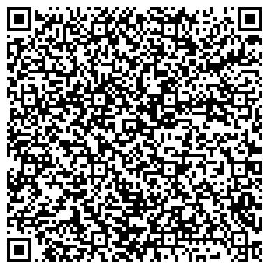 QR-код с контактной информацией организации Зеленая долина, студия ландшафта