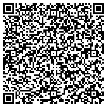 QR-код с контактной информацией организации Земляне недвижимость, ЧП