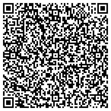 QR-код с контактной информацией организации Укрводтехснаб, ЗАО ПКФ