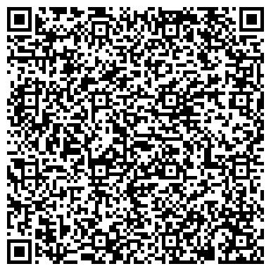 QR-код с контактной информацией организации Aqua Servis, компания