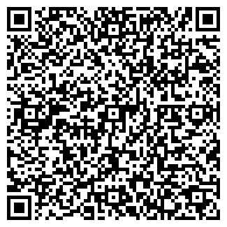 QR-код с контактной информацией организации Аква Плюс, ЧП