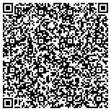 QR-код с контактной информацией организации Акваэнерджи (Aquaenergy), ООО