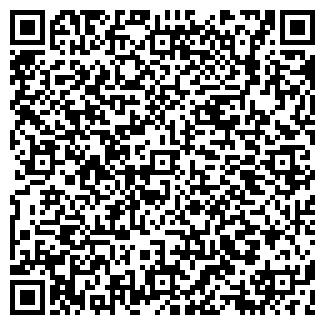 QR-код с контактной информацией организации АМИР-НС, ИП