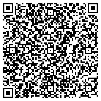 QR-код с контактной информацией организации Астана ирригация, ТОО
