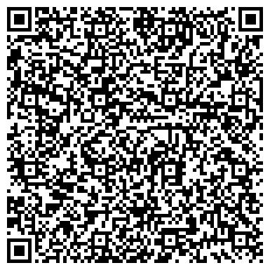 QR-код с контактной информацией организации ООО Центр газонных трав